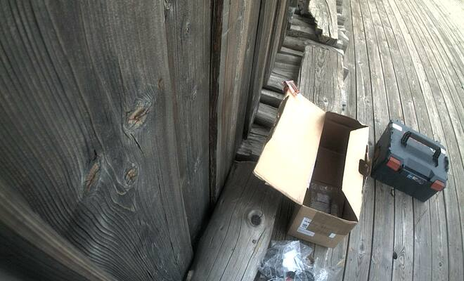 Villard de Lans webcam