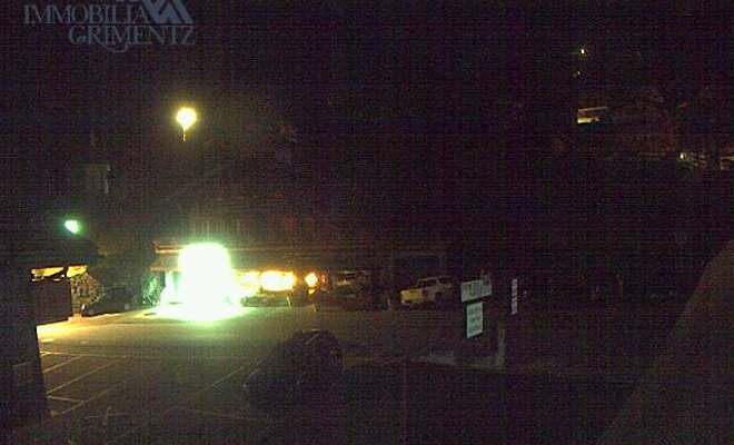 Grimentz - Zinal webcam
